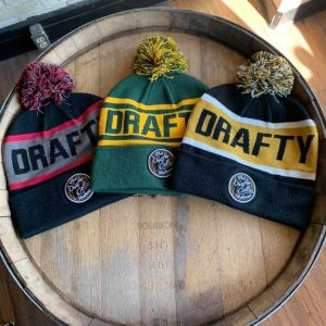 drafty-cellar-watertown-wi-carft-beer-hats-merchandise